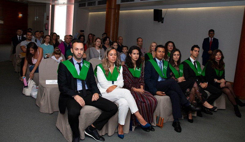 3ª Promoción del MBA de Turismo del Instituto Canario de Turismo