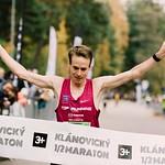 foto: Klánovický půlmaraton