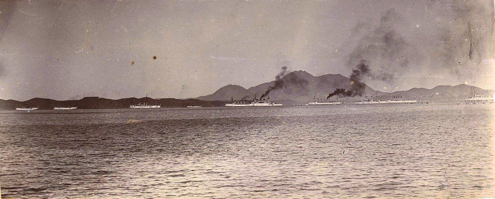13. Порт-Артур. 1901