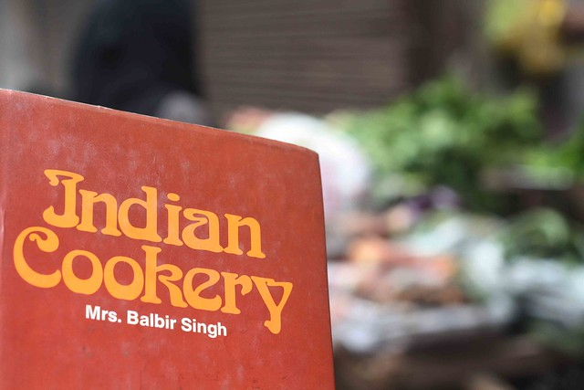 City Food - Mrs Balbir Singh's Cooking, City Heritage
