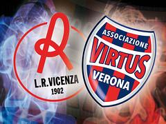 Vicenza Virtus-Virtus Verona 0-0 FINALE