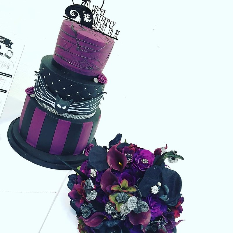 Cake by Alana Carter