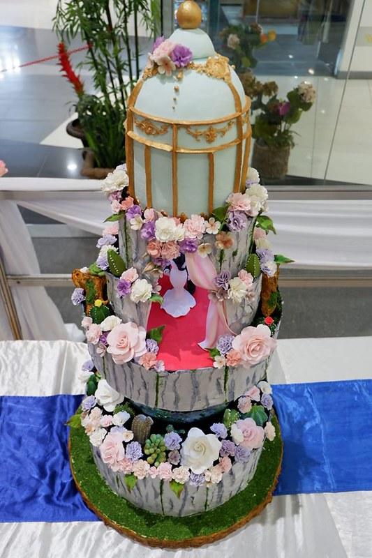 Cake by Aj Permejo Fabi