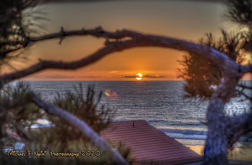 torrancebeach torrancecalifornia southerncalifornia ocean pacificocean sunset sky