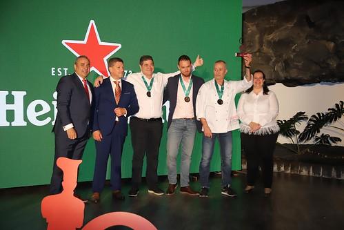 IX Premios #QueBuenoHeineken