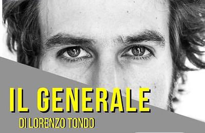 IL GENERALE DI LORENZO TONDO