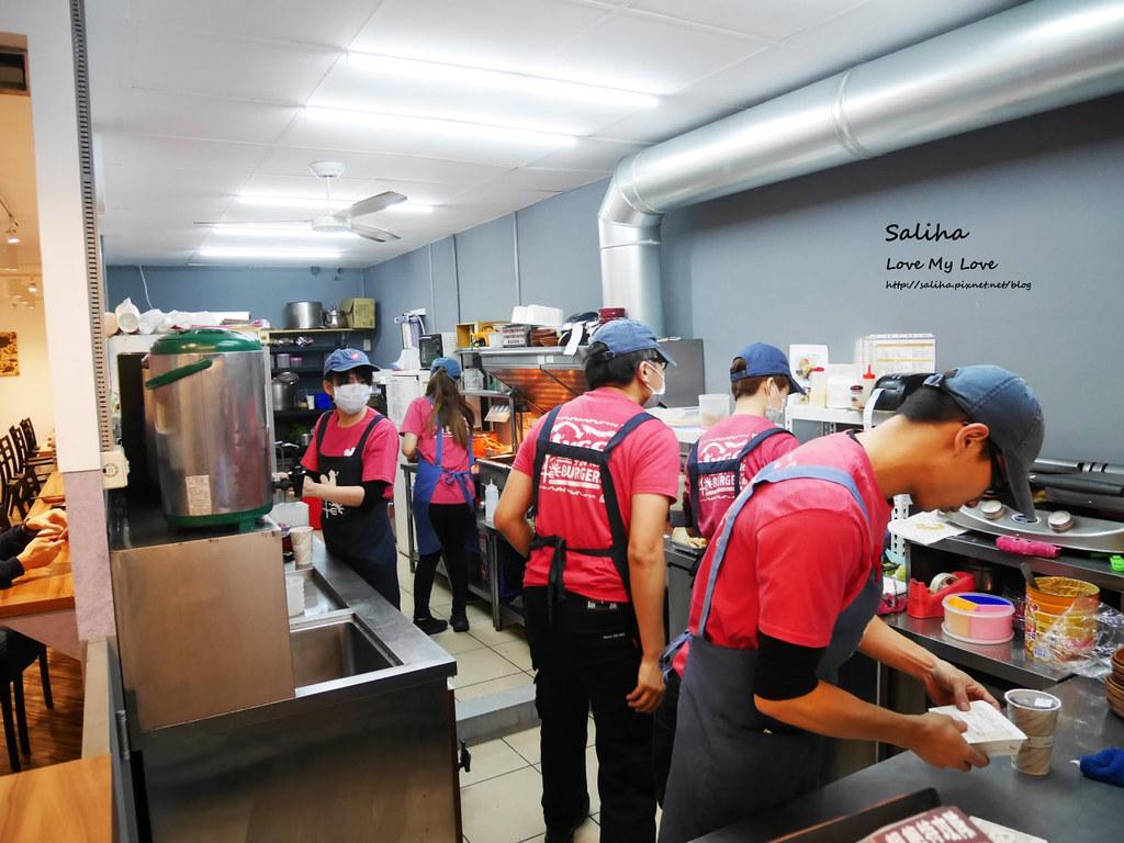 新北板橋新埔民生站附近美食餐廳推薦早餐店早安公雞  (5)