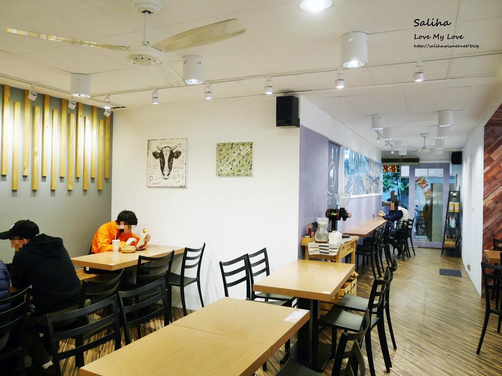 新北板橋新埔民生站附近必吃美食早餐店早安公雞早午餐 (2)