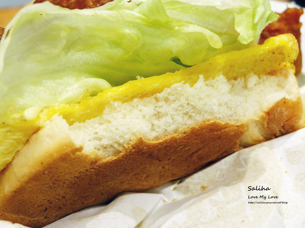 新北板橋早餐店早安公雞農場晨食好吃必吃早午餐brunch漢堡吐司 (4)