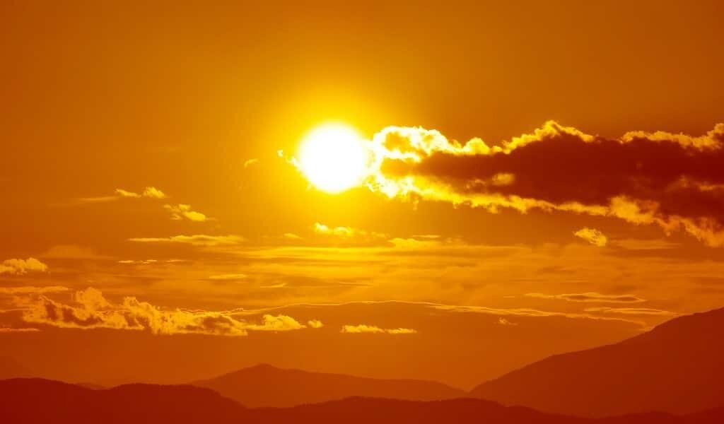 Les journées et les nuits très chaudes seront plus fréquentes
