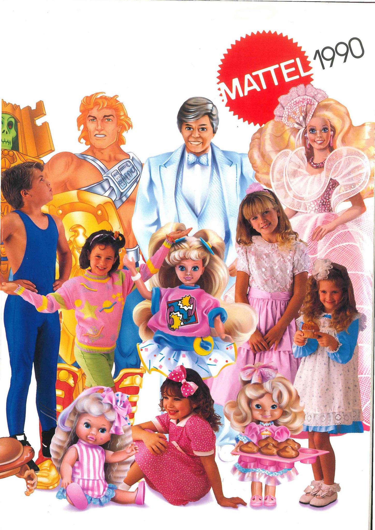 Mattel 1990 49521105503_a4d4ed76d3_k