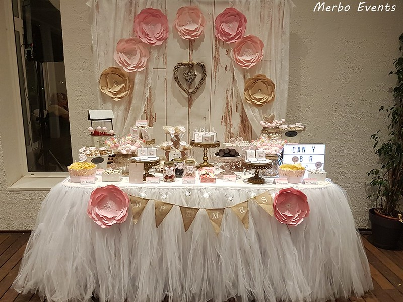 mesa dulde boda merbo events