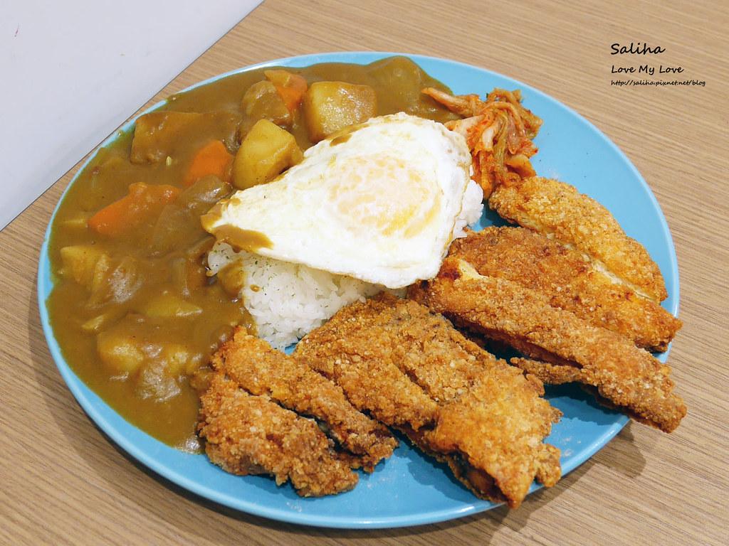 新北板橋新埔站附近美食早午餐廳早餐店早安公雞好吃推薦 (1)