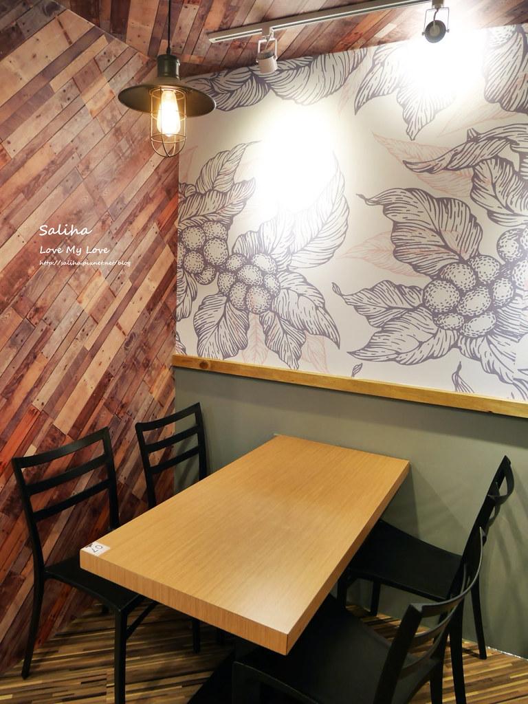 新北板橋新埔民生站附近必吃美食早餐店早安公雞早午餐 (1)