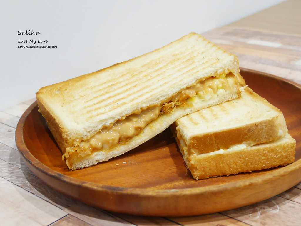 新北板橋不限時餐廳早午餐美食好吃早餐店早安公雞新埔站 (2)