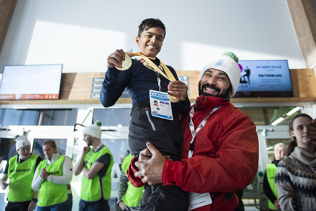 Best Photos Special Olympics Sweden Invitational Games 2020