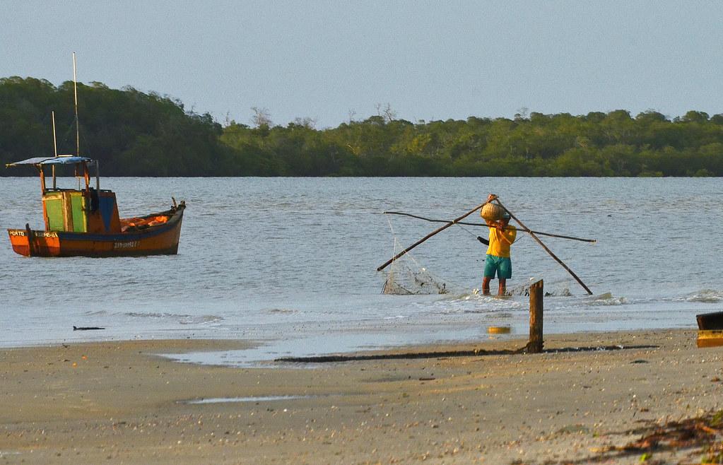 Trabalho na Bahia