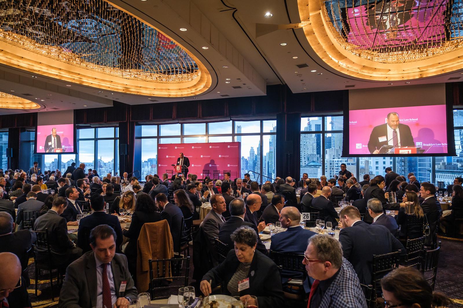 2020 Annual Alumni Luncheon