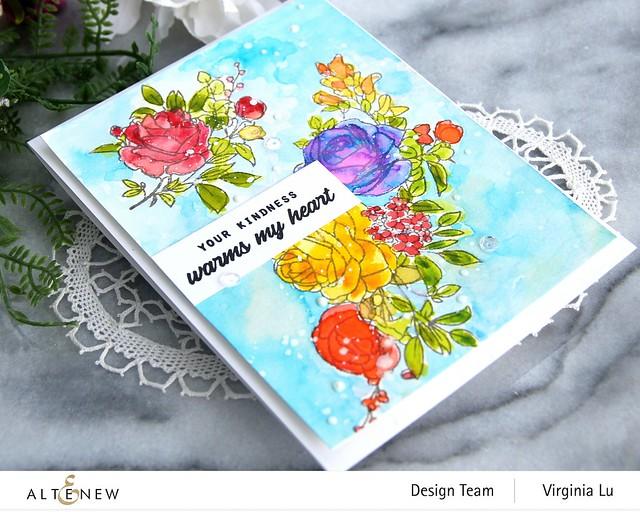 Altenew-Paint-a-Flower-Rose-Virginia#2