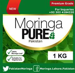 Moringa-powder pakistan-1kg by Buy Moringa Powder in Pakistan