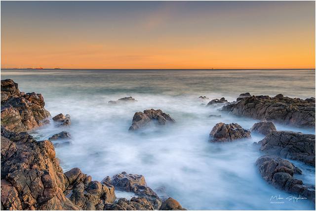 Girdleness Coastline