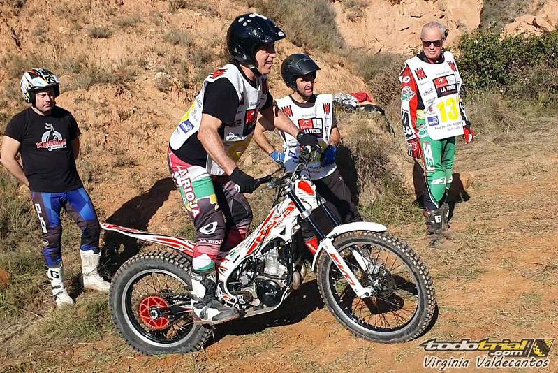 Trial Circuito de Arnedo 2020