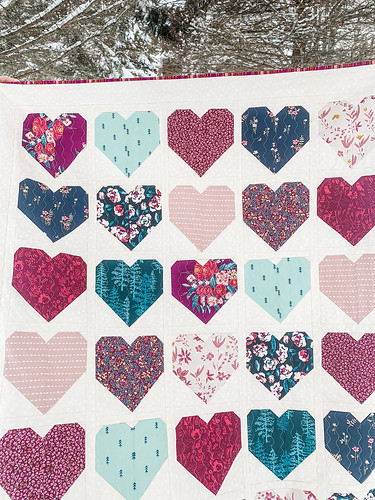 Pretty Hearts | by maureencracknell