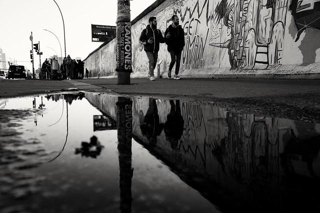 East Side Berlin