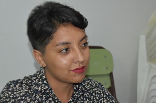 Sabrina Lezcano