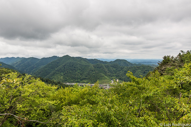 Parc national de Chichibu-Tama-Kai