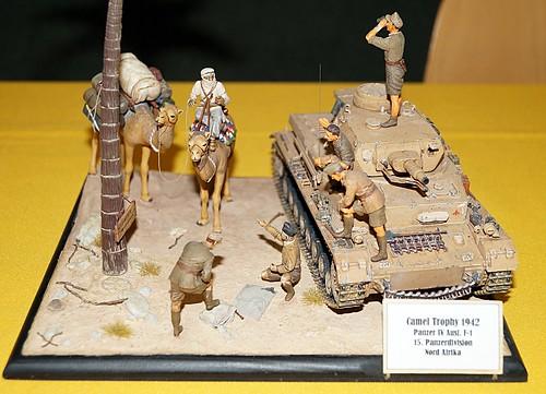 Camel Trophy 1942
