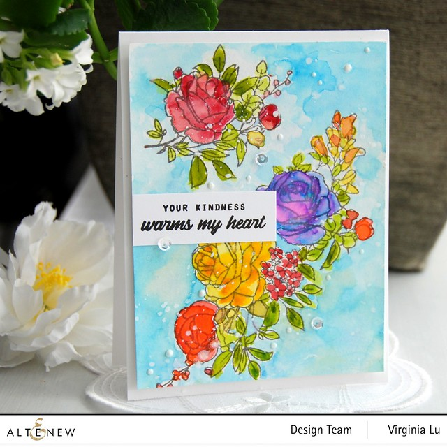 Altenew-Paint-a-Flower-Rose-Virginia