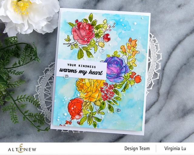 Altenew-Paint-a-Flower-Rose-Virginia#4
