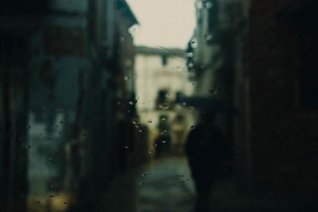 Lluvia (Calahorra, 2019)