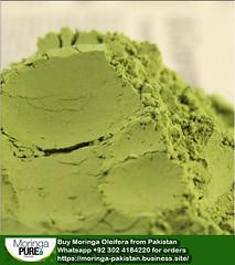 raw powder moringa by Buy Moringa Powder in Pakistan