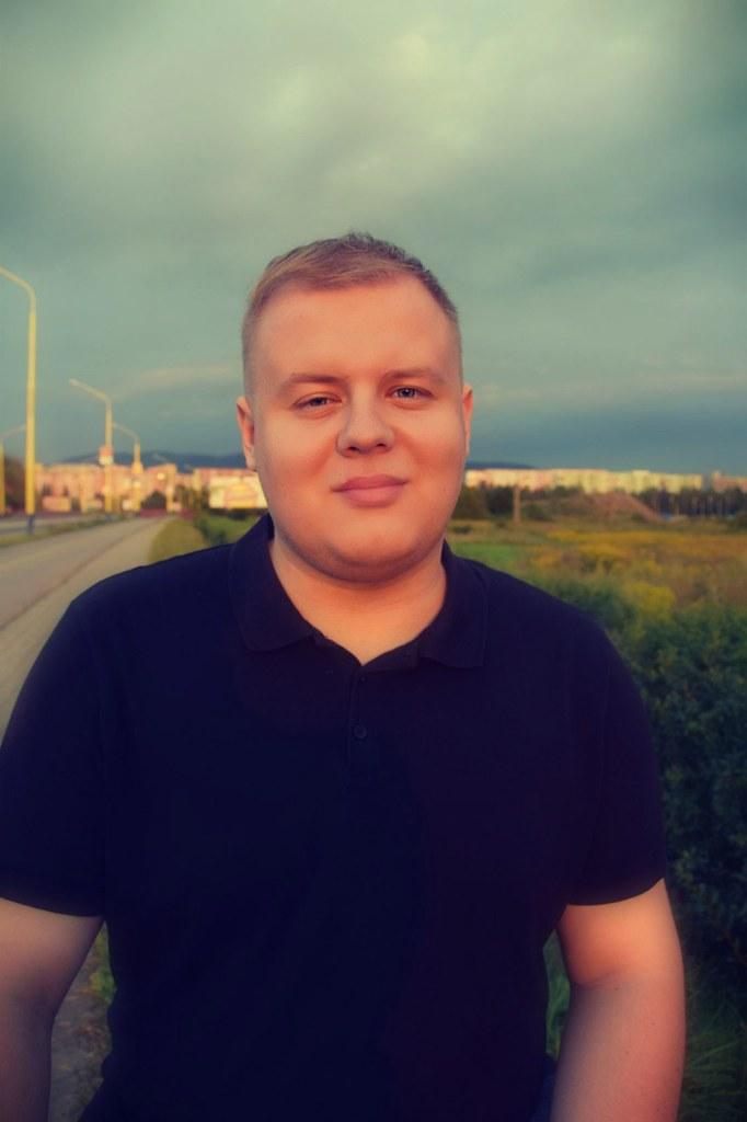 Яков Сурмик - инициатор сбора средств