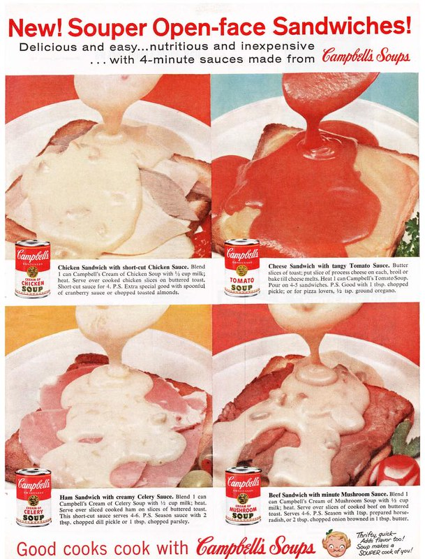 Campbell's 1958