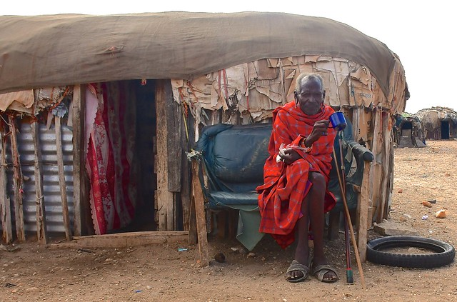 Kenya- Samburu people