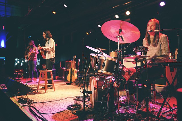 Slaughter Beach, Dog - Baltimore Soundstage - 02.08.20 15