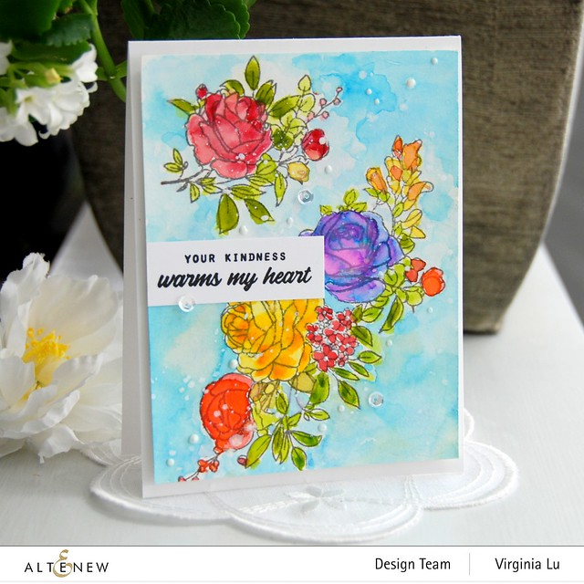 Altenew-Paint-a-Flower-Rose-Virginia#1