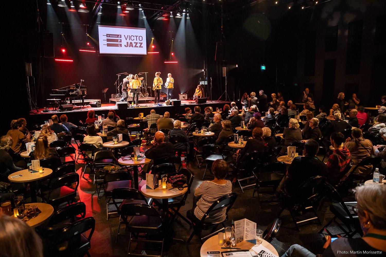 JPL Victo Jazz 2020 - Volet compétition 8 février
