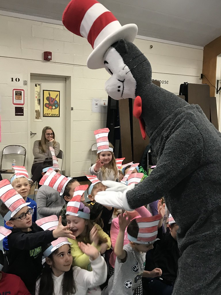 Read Across New Jersey 2020