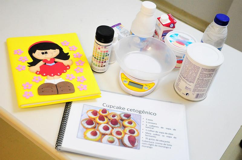 DF é referência no tratamento com dieta cetogênica para crianças epiléticas