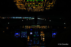 Fondo de pantalla aeronáutico