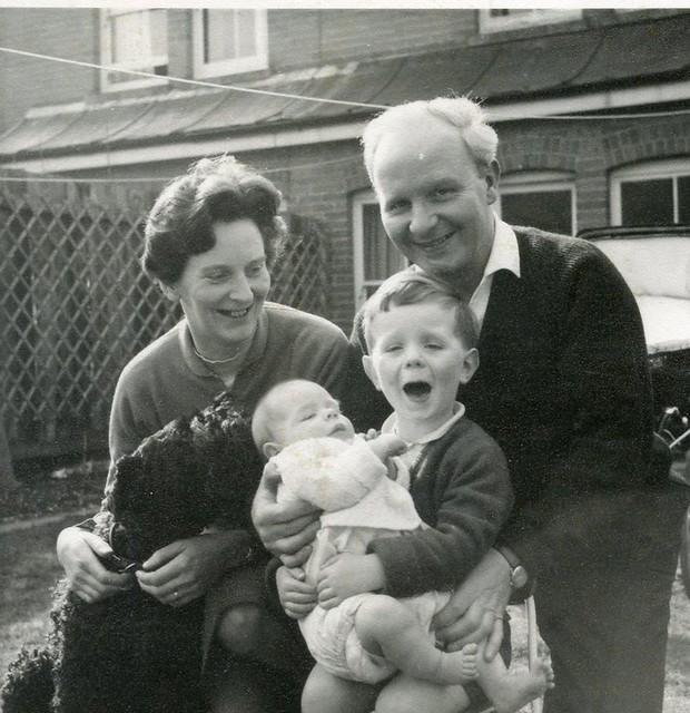 family 1963