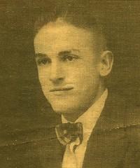 Frank Elliot Cork  - owner of Para Para