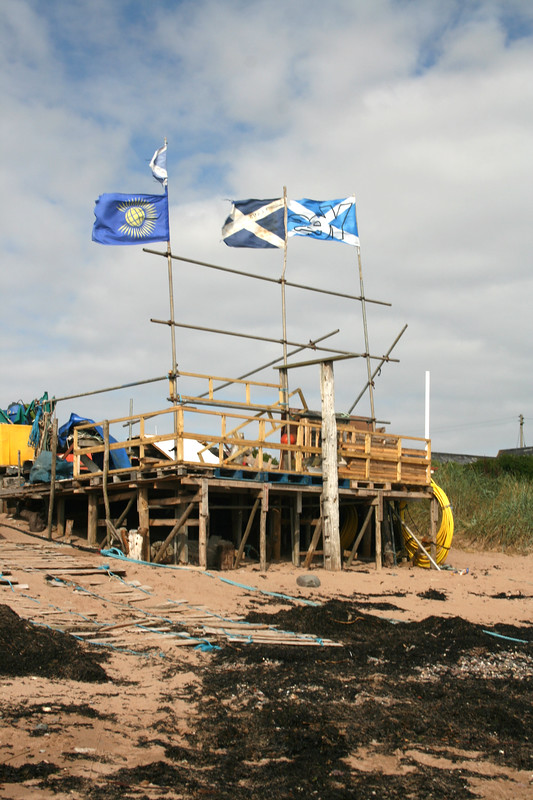 East Haven, Angus