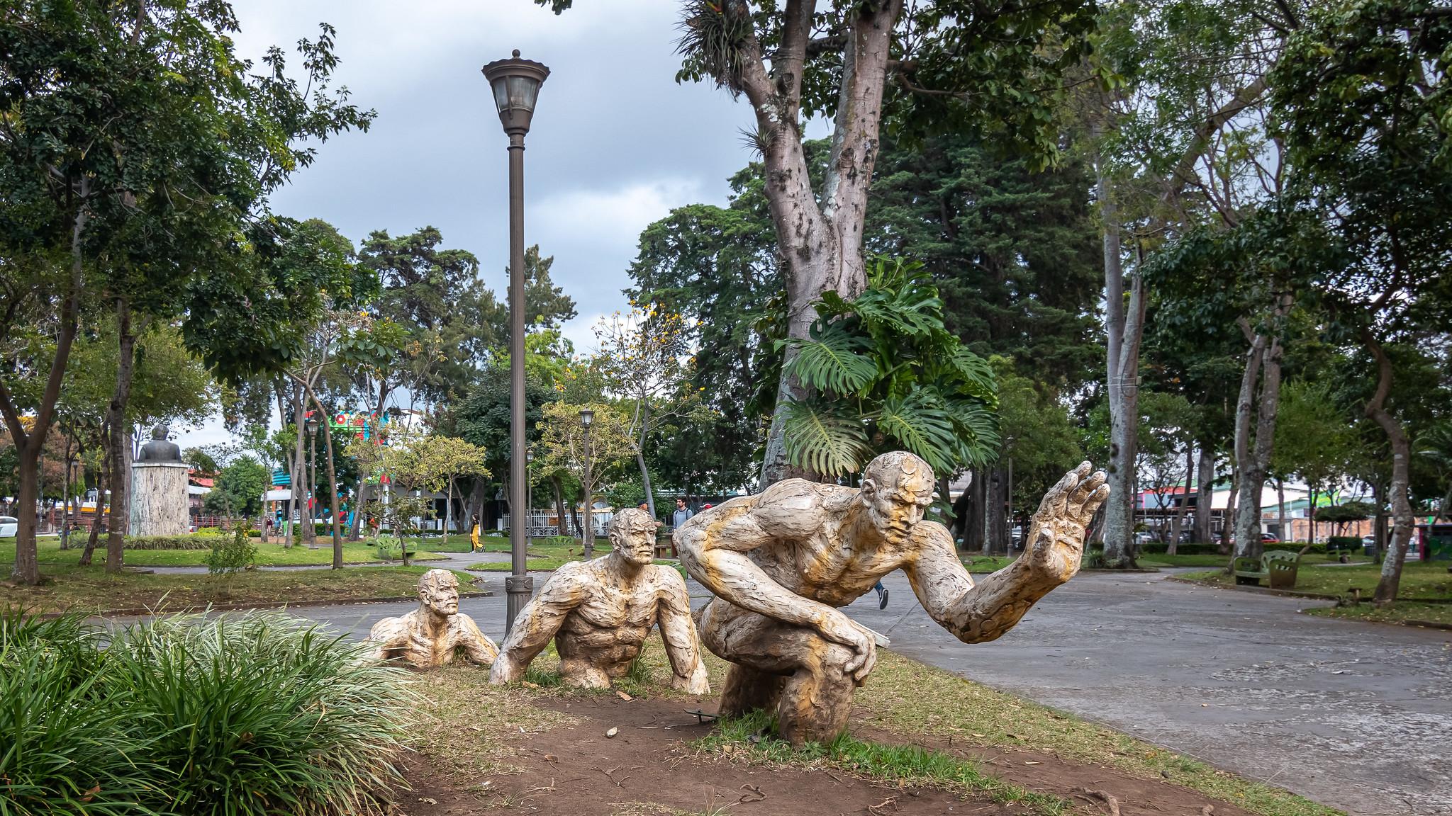 San Jose - [Costa Rica]
