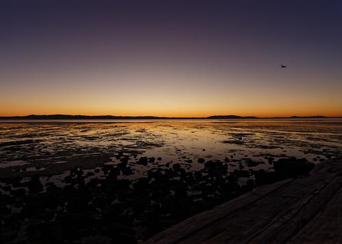 sunset sanfrancisco sfbayarea dusk heronbay