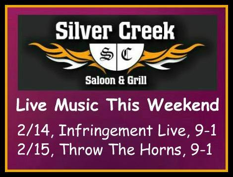 Silver Creek 2-14-20
